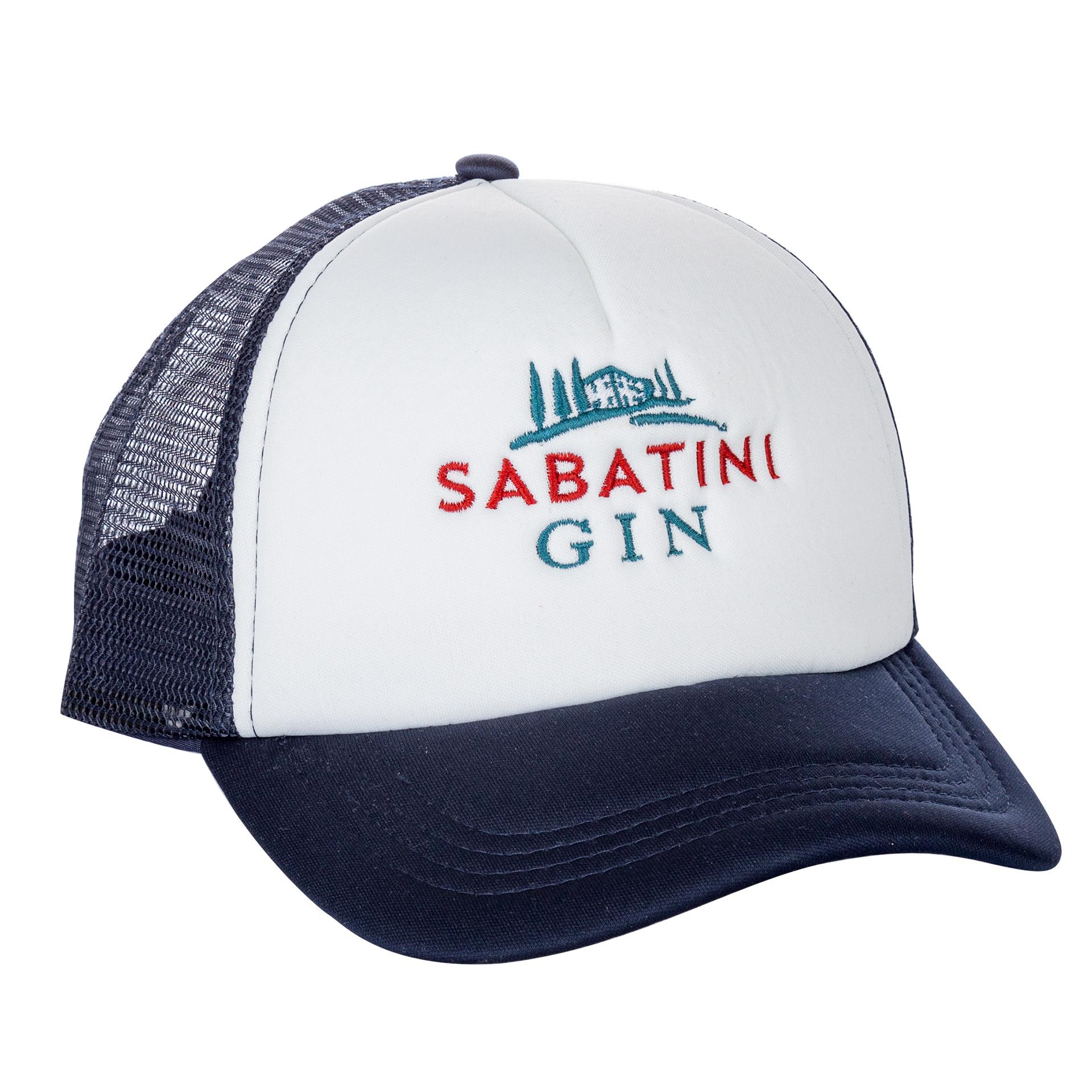 Sabatini Gin Cap