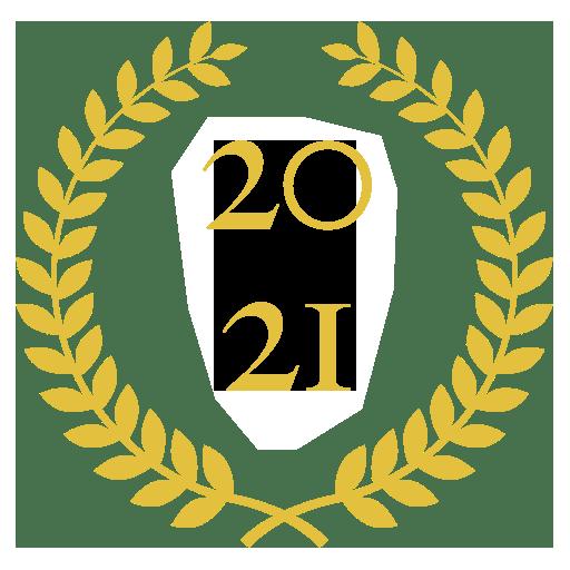 Gold 2021
