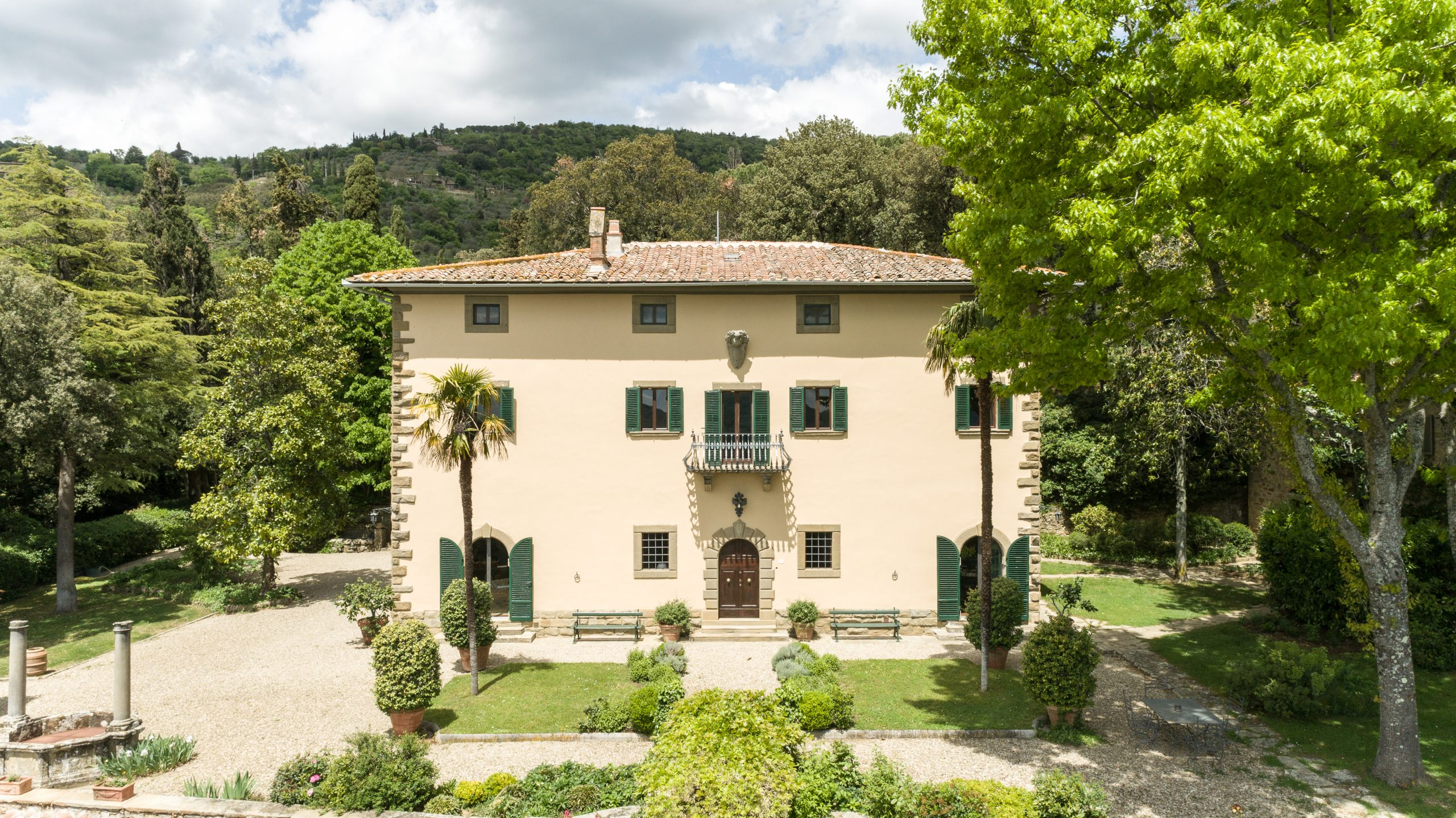 Villa Ugo - Villa Rentals in Tuscany